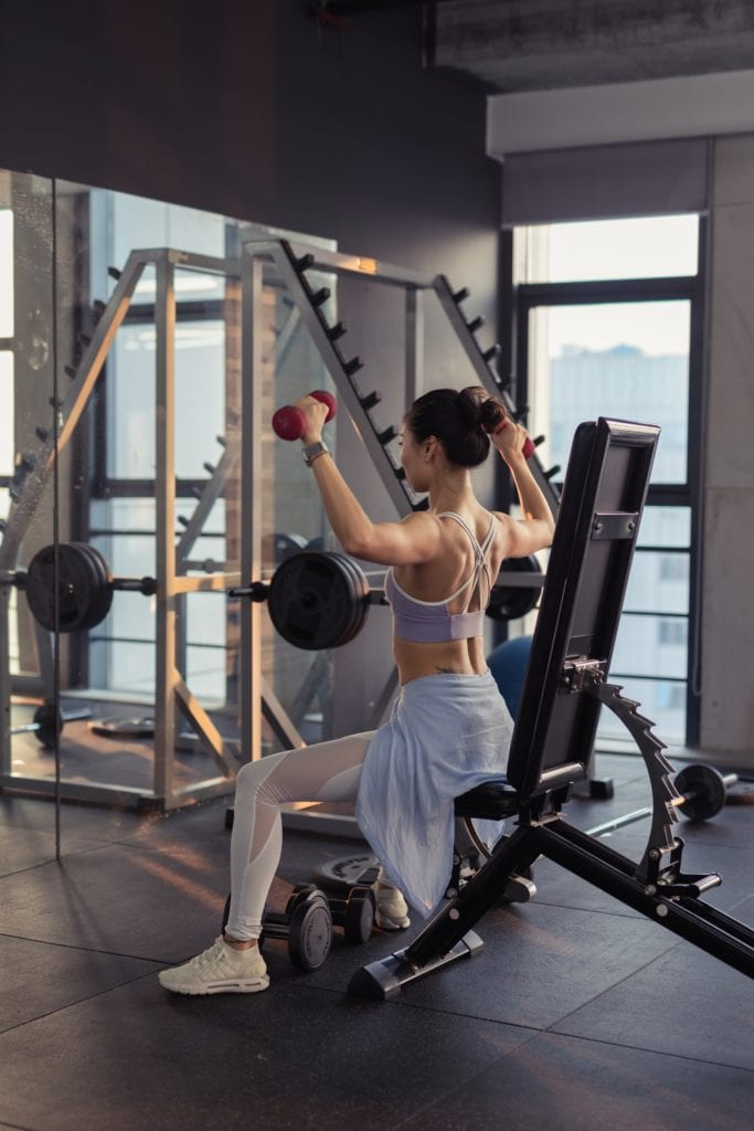 Chest Workout: It's Time To Boost Your Confidence