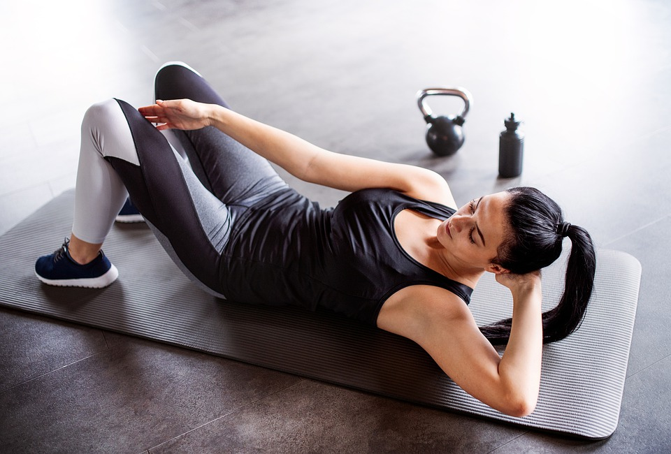 Women Fitness: Tips For Healthy And Disease-Free Body