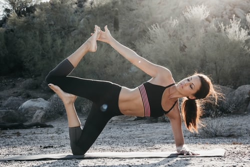 Women's Fitness And Health: What To Include In Your Healthy Diet?