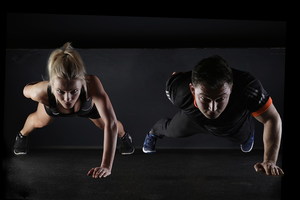Benefits Of Strength Training For Women's Fitness