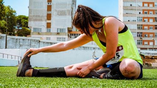 CrossFit Women Workout- Nine Benefits For Women