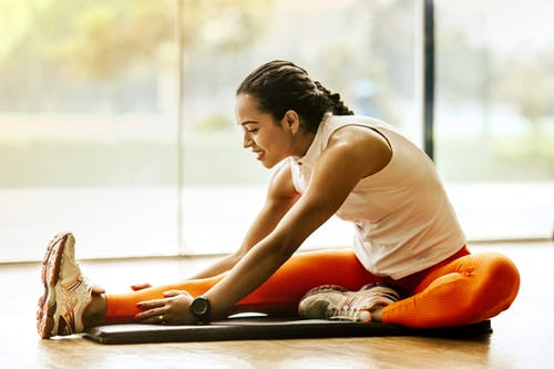 Combine Your Postpartum Exercises With Healthy Diet: Start Eating Good!