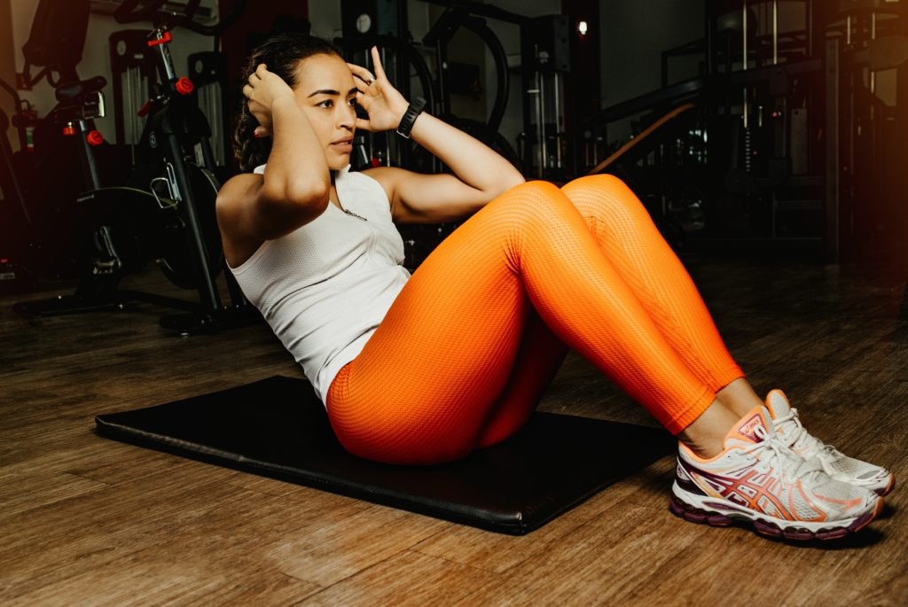 Women Fitness Wear That Can Be Your Next Favorite