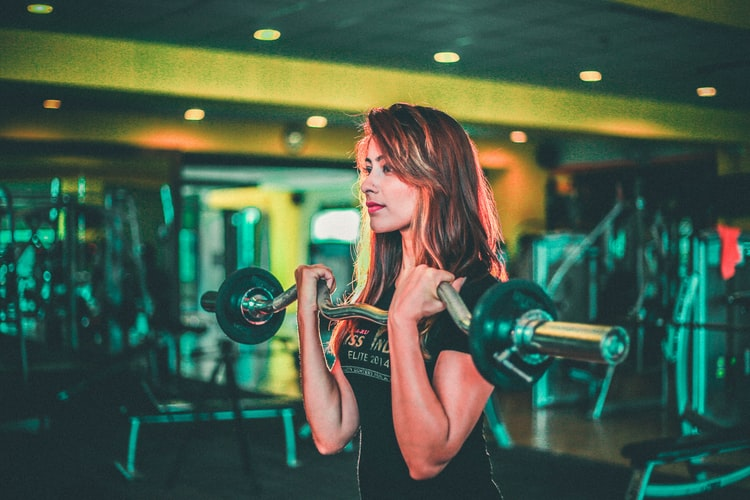 Lose Weight Fast For Girls - How To Work It Out Right?