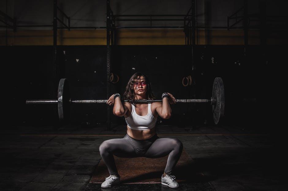 Female Gym Reasons