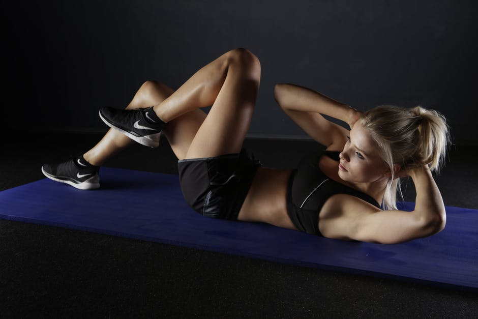 Toning Workouts For Women Pros