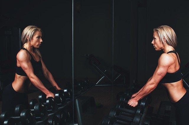 Female Gym Benefits