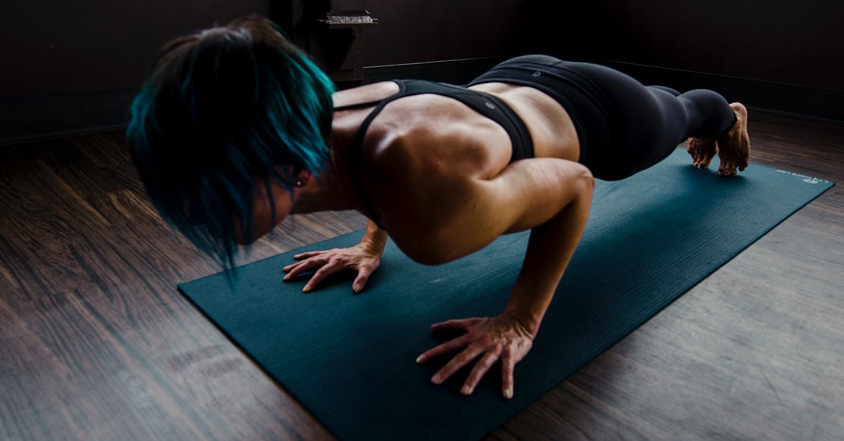 women's workout plan for the gym