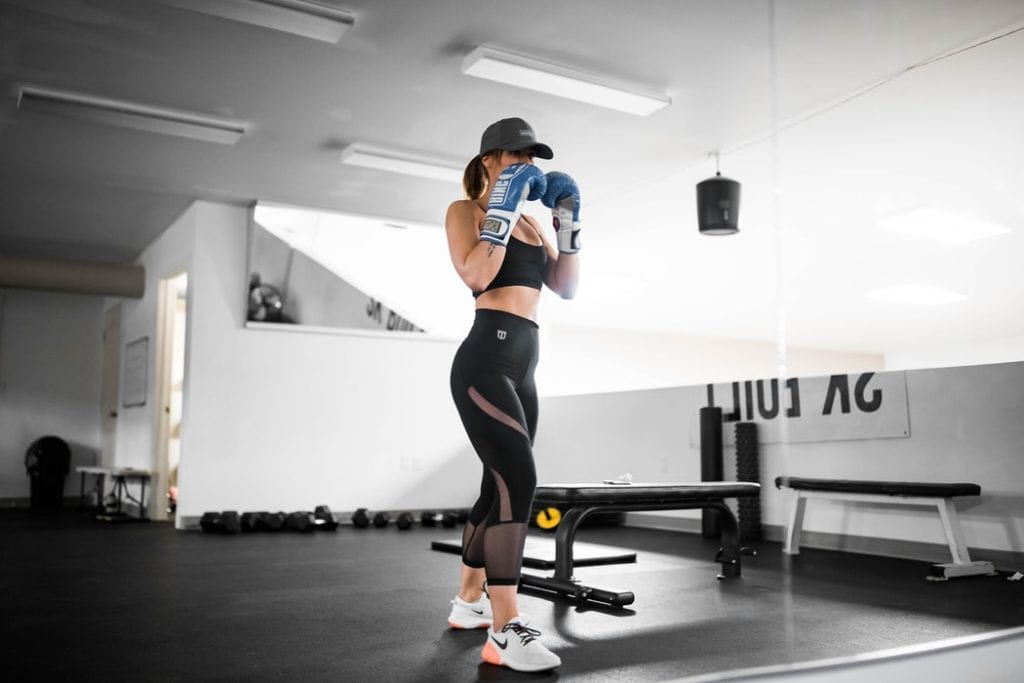 Amazing Benefits Of Strength Training For Women
